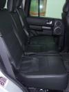 Land Rover Zadnji Sedez
